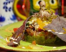 Malinche Gastro Taqueria, Sóller
