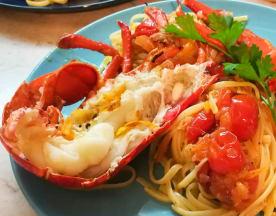 La Cucina di Riccobono, Taormina