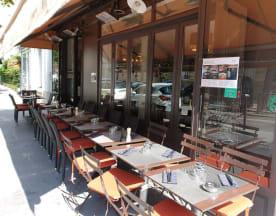 Romantica Caffé Neuilly, Neuilly-sur-Seine