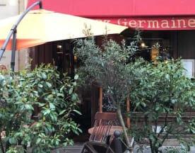 Chez Germaine, Paris