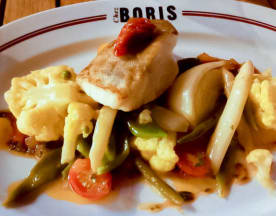 Chez Boris / VENDU, Montpellier