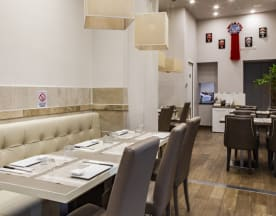 Jia Wei - Chinese Restaurant, Milano