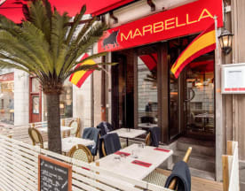 Marbella Tapas Bar, Stockholm