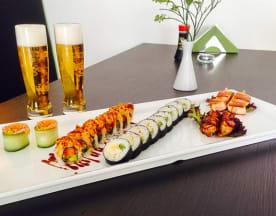 Wasabi Sushi Lounge, København