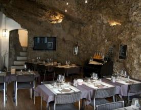La Grotte, Roquebrune-Cap-Martin