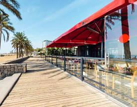 Shôko Barcelona Restaurant & Lounge, Barcelona