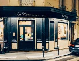 La Rosa, Paris