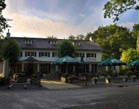 Brasserie & zaal Klein Speik, Oisterwijk
