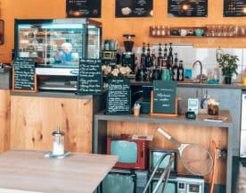 My Hometown Cafe, Rouen