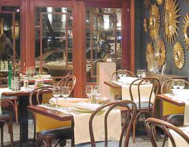 De Baritons, Antwerpen