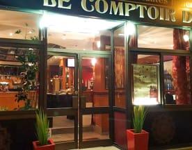 Le Comptoir de l'Inde, Angers