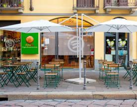AltaRè - Puglia Breadstorming, Milano