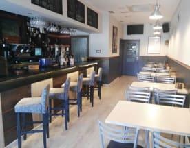 Escape Gastro-Bar, Rivas-Vaciamadrid