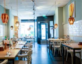 Restaurant Waanzinnig Tilburg, Tilburg