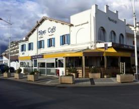 News Café, Carnon-Plage