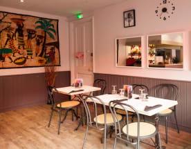 L'Entracte Bar Restaurant, Lyon