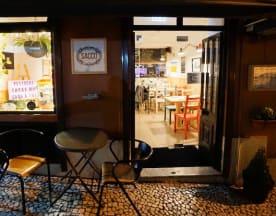 Sacco Restaurante, Lisboa
