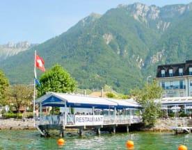L'Oasis - Villeneuve Montreux, Villeneuve