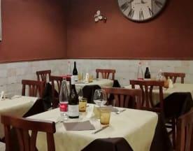 La Barese Pizzeria-Antipasteria, Molfetta