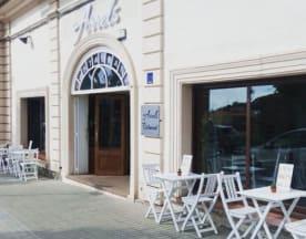 Arrels restaurant, Premiá de Dalt
