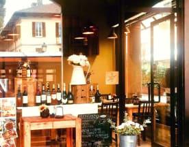 La Maison du Gourmet, Saronno