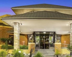 Mulgrave Country Club Bistro, Wheelers Hill (VIC)