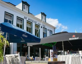 Brasserie De Roskam & Proeflokaal De Buuren, Katwijk aan den Rijn