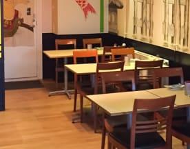 Sushi New Century, København