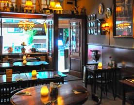 Restaurant the Pantry, Amsterdam