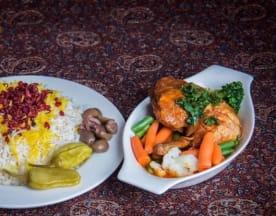 Taste of Saffron Restaurant, Greenslopes (QLD)