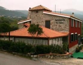 Locanda San Cipriano, Atena Lucana