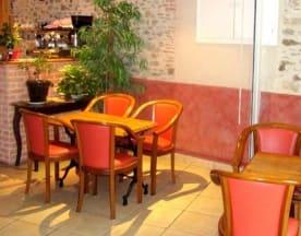 Hôtel-restaurant de la Montagne Noire, Dourgne