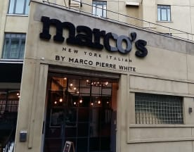 Marco's New York Italian - London Bridge, London