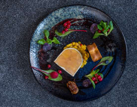 Brasserie Buuren, Alphen aan den Rijn