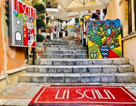 La Scala, Taormina