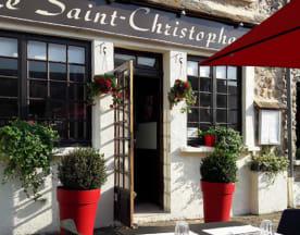 Le Saint-Christophe, Châteaufort