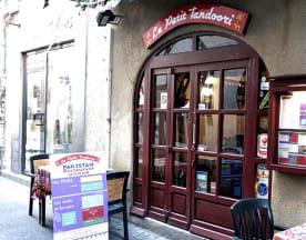 Le Petit Tandoori, Clermont-Ferrand