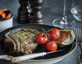 Gillray's Steakhouse & Bar, London