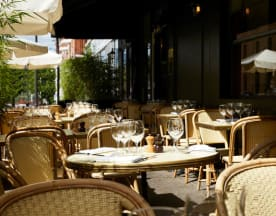 Goûpil le Bistro, Paris