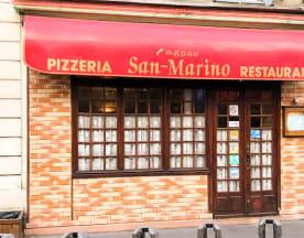 Pizzeria San Marino, Paris