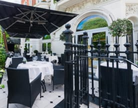 Brunello Bar and Restaurant, London