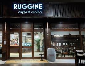 Ruggine Caffè & Cucina, Forlì