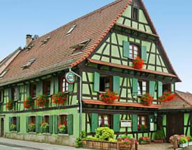Au Boeuf, Plobsheim
