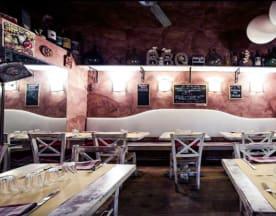 Trattoria BBQ Firenze, Firenze