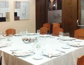 Restaurante José, Segovia