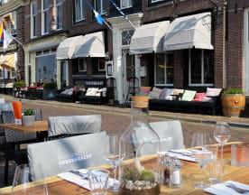 Brasserie Herengracht, Muiden
