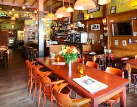 Eetcafé de Sjampetter, Deventer