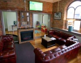Freight Bar & Restaurant, Ballarat Central (VIC)