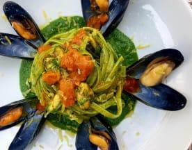 Tipsy Food & Lounge Bar, Terrasini