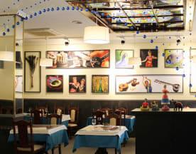 Mantra Restaurante, Madrid